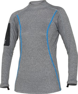 Bare Onderpak Base Layer Top Women-Outlet