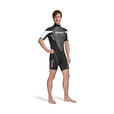 Mare Shorty Reef 2,5 mm Man/outlet