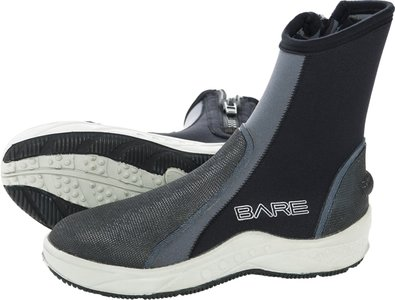 6 mm Ice Boots